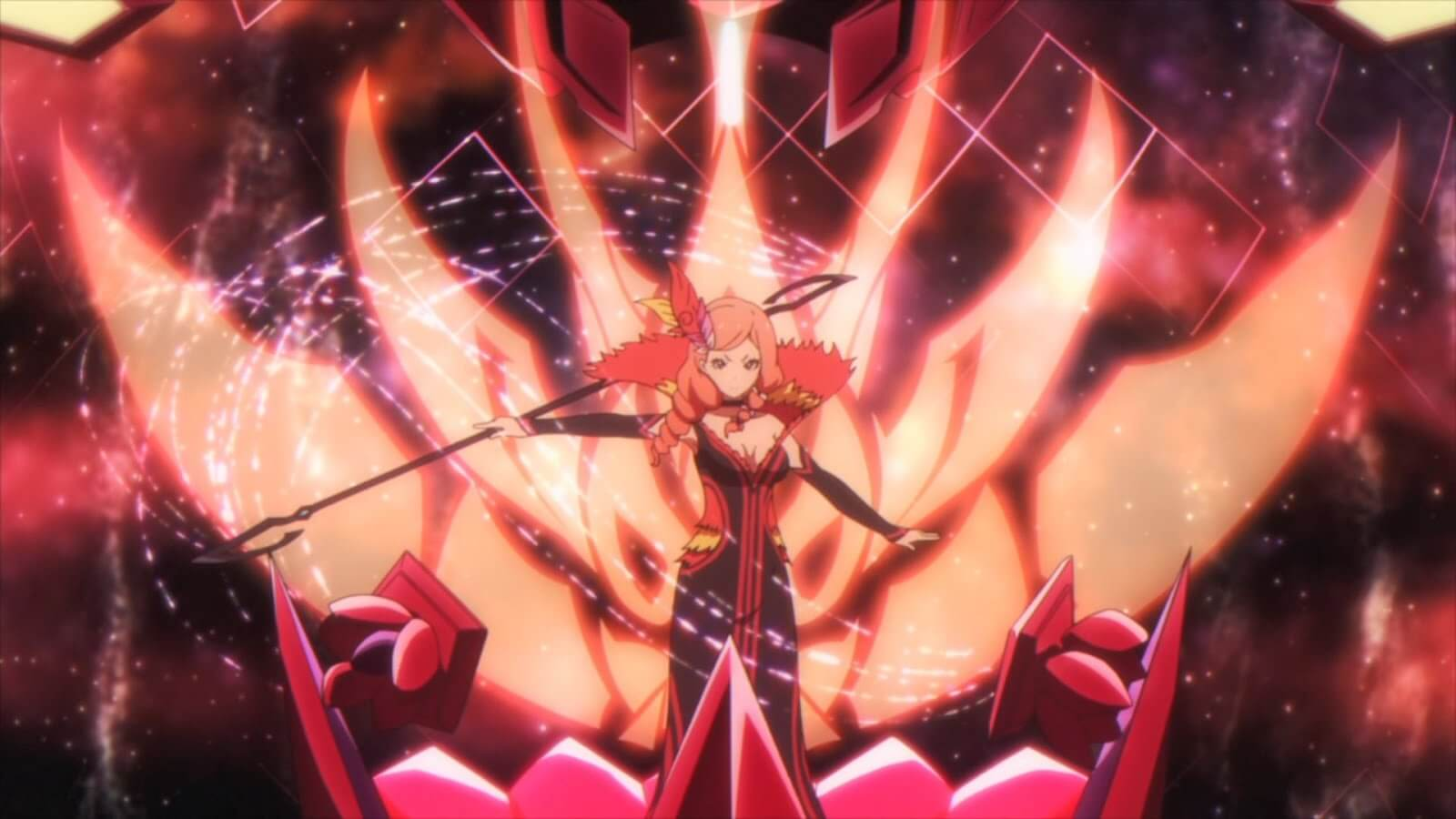 Descargar anime de Granbelm subtitulado en español