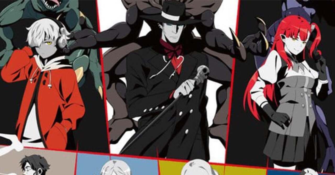 Descargar anime de Bem subtitulado en español