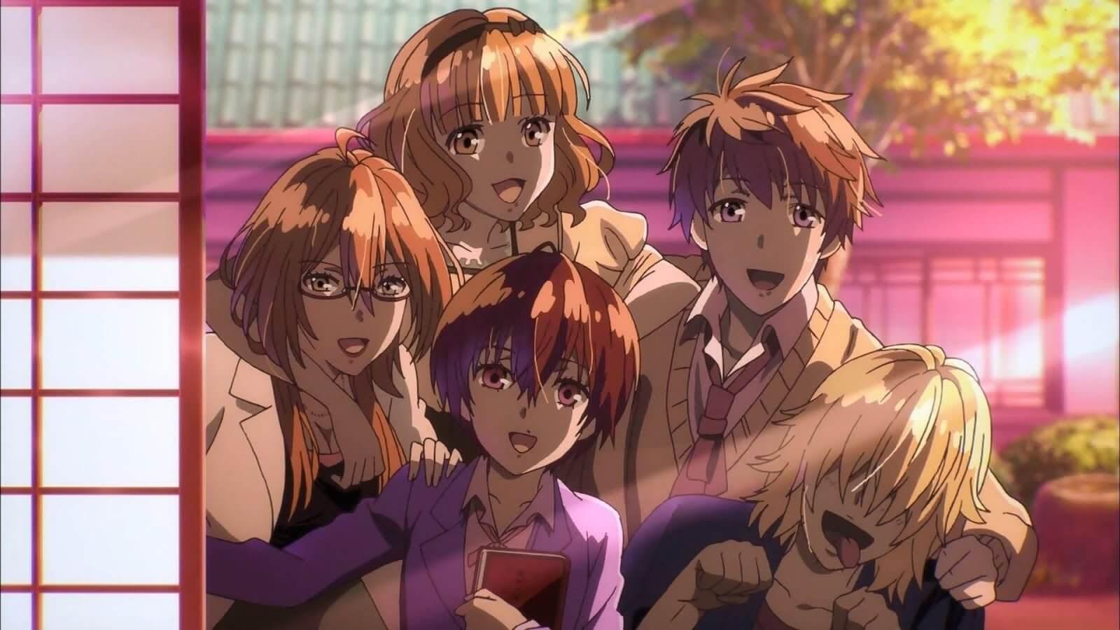 Descargar Bokura wa Minna Kawaisou anime subtitulado en español