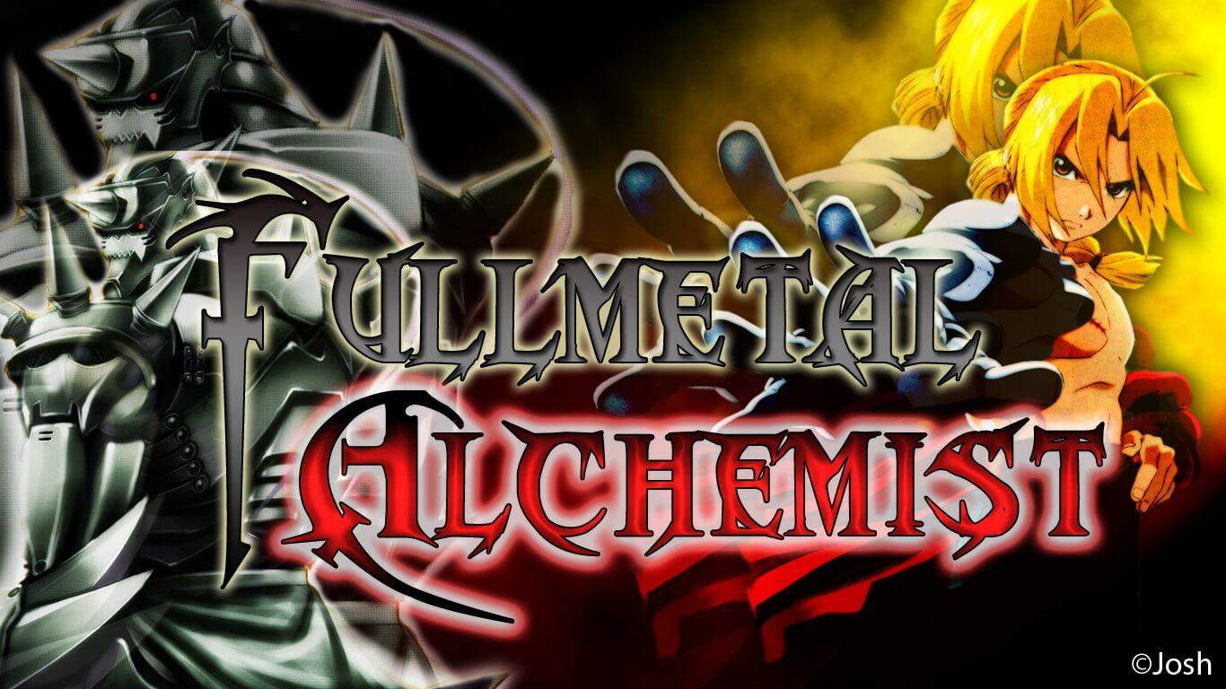 Descargar Fullmetal Alchemist en español latino y japones subtitulado
