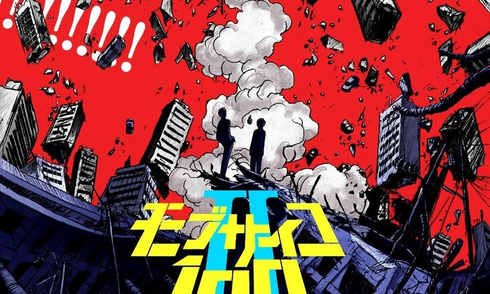 Descargar Mob Psycho 100 Segunda Temporada anime subtitulado en español