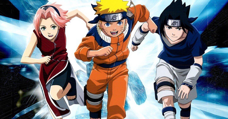 Descargar Naruto en Latino y Japones subtitulado