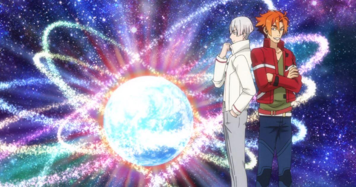 Descargar RobiHachi anime subtitulado en español