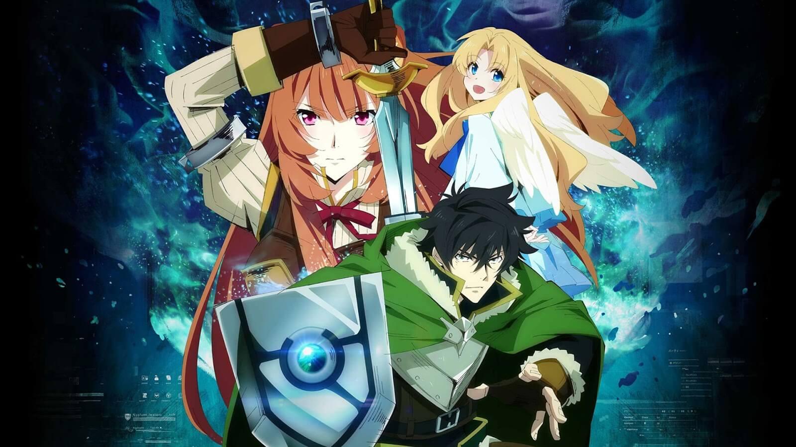 Descargar Tate No Yuusha No Nariagari anime subtitulado en español